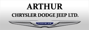 ARTHUR CHRYSLER DODGE JEEP LIMITED