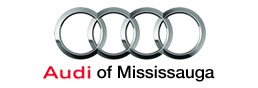 AUDI OF MISSISSAUGA
