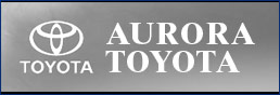 AURORA TOYOTA