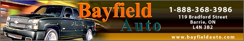 BAYFIELD AUTO