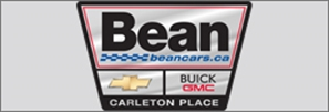 BEAN CHEVROLET BUICK GMC LTD