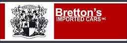 BRETTONS IMPORTED CARS INC