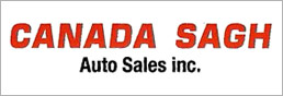 CANADA SAGH AUTO SALES INC