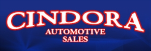 CINDORA AUTOMOTIVE SALES