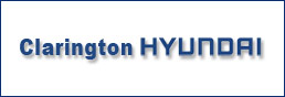 CLARINGTON HYUNDAI