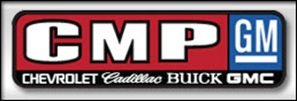 CMP Automotive Ltd. Logo