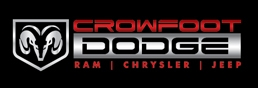 CROWFOOT DODGE