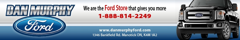 DAN MURPHY FORD  sc 1 st  Wheels.ca : dan murphy ford used cars - markmcfarlin.com