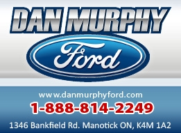 DAN MURPHY FORD. Location. Click for Map  sc 1 st  Wheels.ca & DAN MURPHY FORD | Ottawa | Wheels.ca markmcfarlin.com