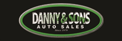 DANNY & SONS AUTO SALES LTD