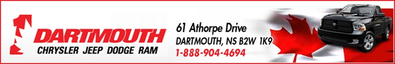 DARTMOUTH DODGE