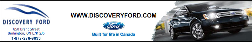 DISCOVERY FORD