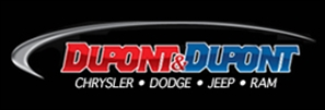 DUPONT AND DUPONT CHRYSLER DODGE