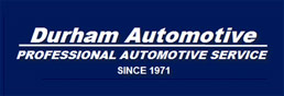 DURHAM AUTOMOTIVE
