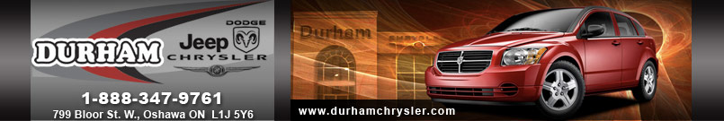 DURHAM DODGE CHRYSLER