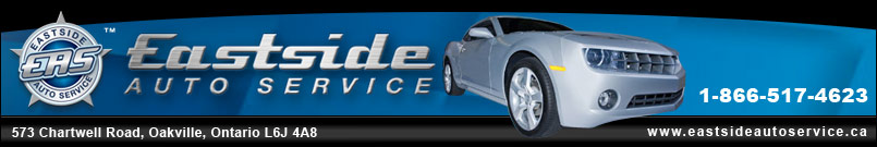 EASTSIDE AUTO SERVICE