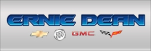 ERNIE DEAN GMC CHEV NEW CAR