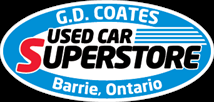 G.D. COATES USED CAR SUPERSTORE