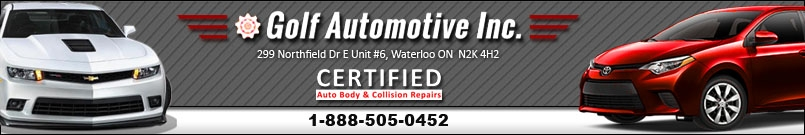 GOLF AUTOMOTIVE INC
