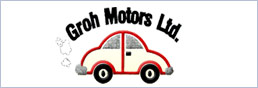 GROH MOTORS