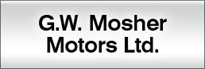 G.W. MOSHER MOTORS LTD