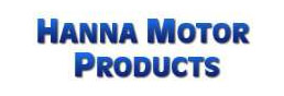 HANNA MOTOR PRODUCTS AB