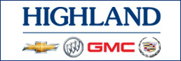 HIGHLAND CHEVROLET BUICK GMC CADILLAC LTD