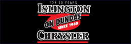 ISLINGTON CHRYSLER