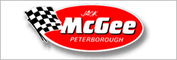 JACK MCGEE CHEVROLET CADILLAC
