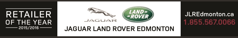 JAGUAR LAND ROVER EDMONTON