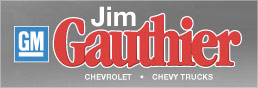 JIM GAUTHIER CHEVROLET