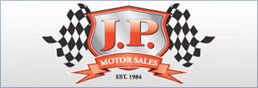 J.P. MOTORS
