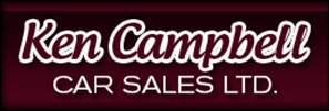 KEN CAMPBELL CAR SALES LTD