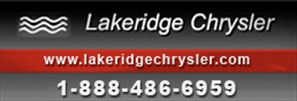 LAKERIDGE CHRYSLER DODGE JEEP