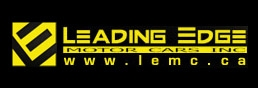 LEADING EDGE MOTOR CARS INC.