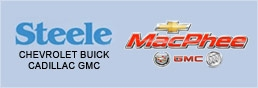 MACPHEE CHEVROLET BUICK CADILLAC GMC