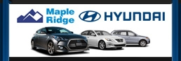 MAPLE RIDGE HYUNDAI