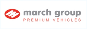 MARCH GROUP PREMIUM PRE-OWNED
