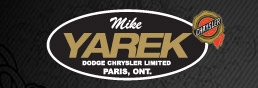 MIKE YAREK DODGE CHRYSLER LIMITED