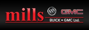 MILLS MOTORS BUICK GMC LTD