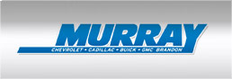 MURRAY CHEVROLET CADILLAC BRANDON