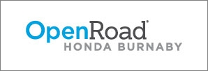 OPENROAD HONDA