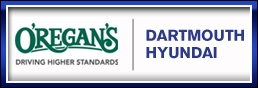 O'REGANS DARTMOUTH HYUNDAI