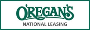 O'REGAN'S NATIONAL LEASING