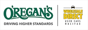 O'REGAN'S WHOLESALE DIRECT HALIFAX