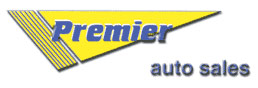 PREMIER AUTO SALES