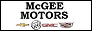MCGEE MOTORS LTD