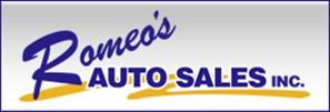 ROMEO'S AUTO SALES INC.