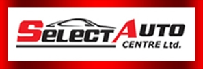 SELECT AUTO CENTRE INC