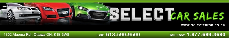 SELECT CAR SALES